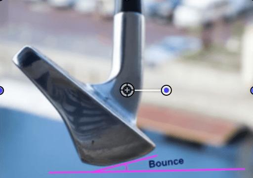 Bounce fürs Pitchen verwenden