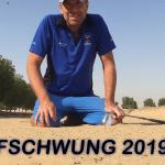 5 Tipps, um Ihren Golfschwung im 2019 zu Verbessern
